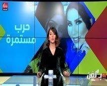 بلفن: دنيا بطمة تثير الجدل من جديد .. حصريا حوار مع حاتم عمور .. ومفاجأة ال غراندي طوطو
