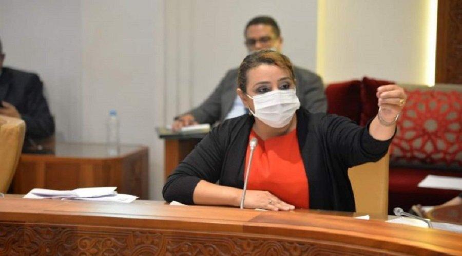 لجنة التحقيق البرلماني تحل بمديرية الأدوية للاستفسار حول الفوضى التي تعرفها المديرية