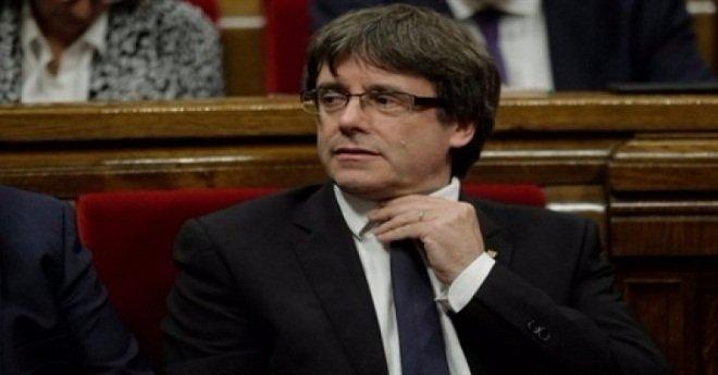 """هذا موقف إسبانيا من إمكانية حكم """"بوغديمون"""" لكطالونيا من خارج البلاد"""