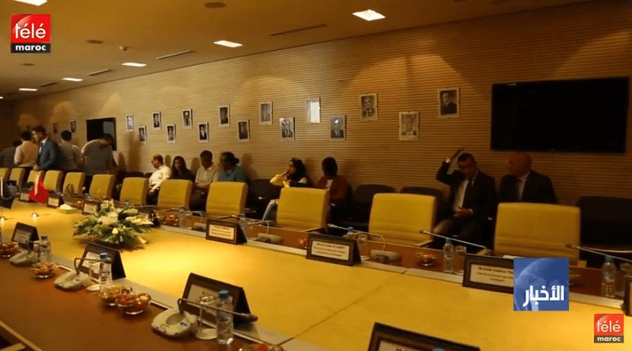 المصادقة على قانون الشراكة في الصيد المستدام بين المغرب والاتحاد الأوروبي