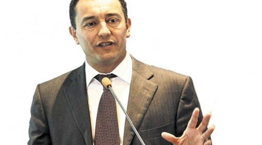 الشامي ينتقد مؤسسات عمومية