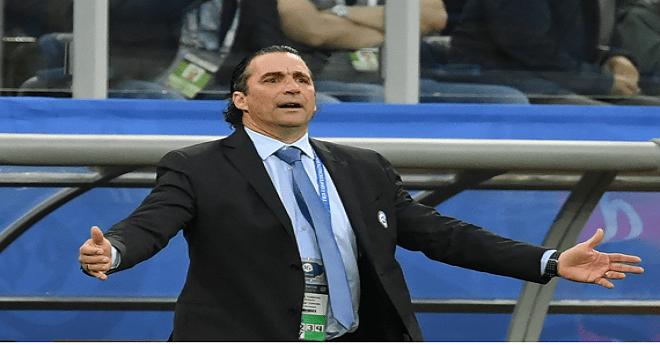السعودية تتعاقد مع مدرب جديد لقيادة فريقها في كأس العالم 2018.. كان لاعباً في برشلونة ومنتخب إسبانيا