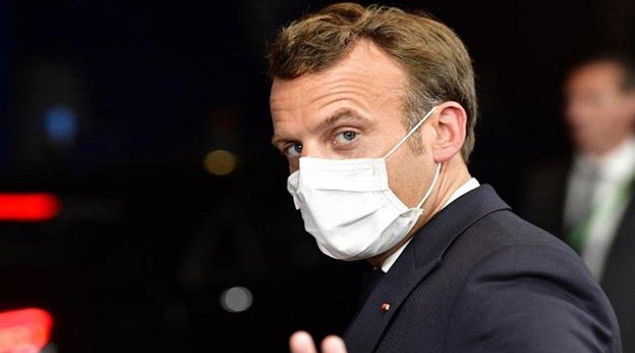 الفشل يهدد القمة الأوروبية لإنعاش الاقتصاد وماكرون يفقد أعصابه