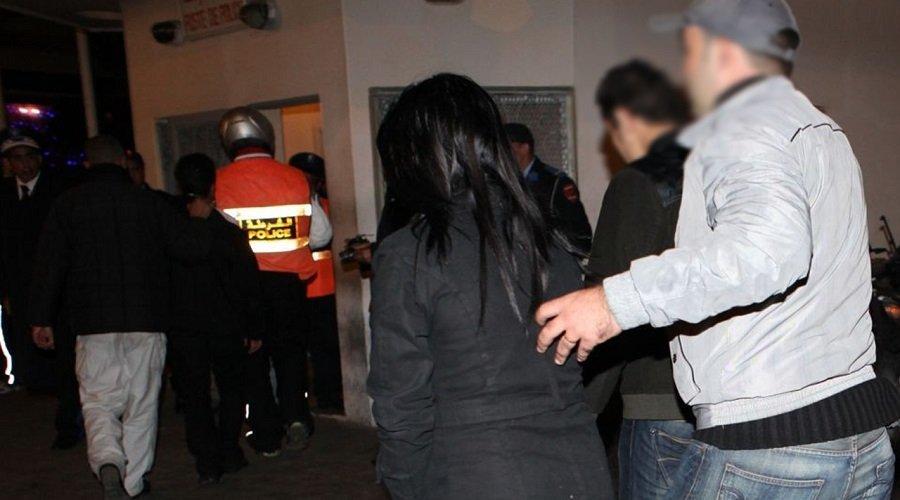 السجن لمهاجرة مغربية جمعت بين 3 أزواج