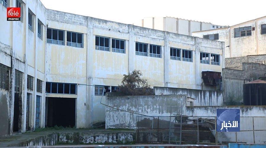 إغلاق مصانع في أكبر حي صناعي بالرباط يتسبب في تفشي البطالة وسط شباب العاصمة