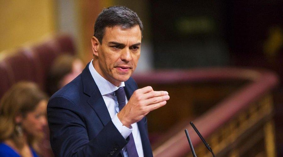 مجلس النواب الإسباني يرفض تنصيب الاشتراكي بيدرو سانشيز رئيسا للحكومة المقبلة