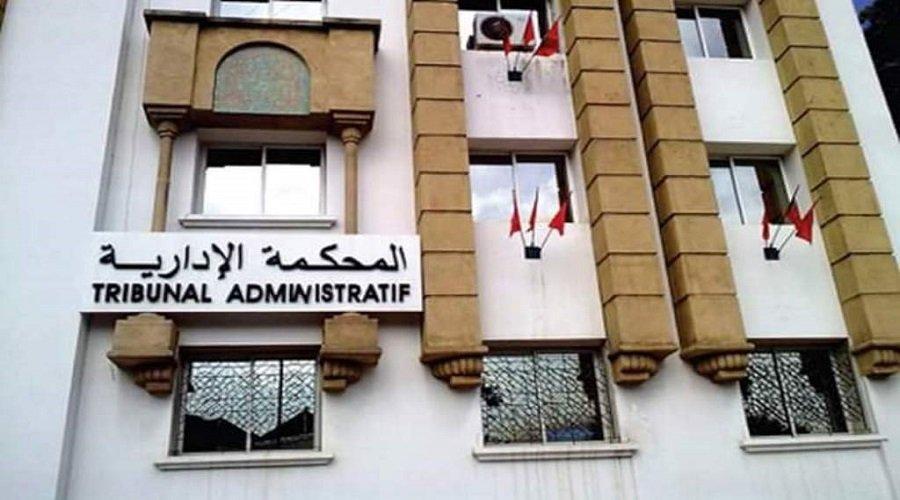 قرار هدم يجر عامل سطات وقائد أمام القضاء