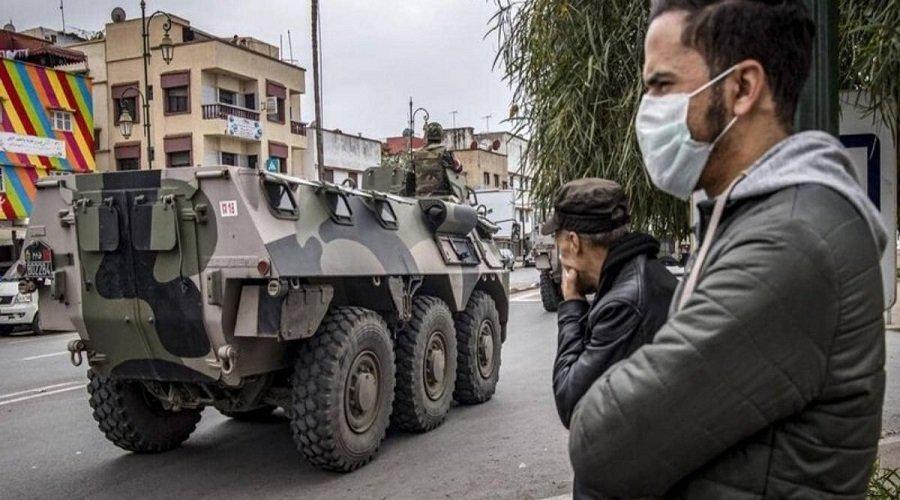 الداخلية والجيش يضعان رقم ألو 300 لتقديم الإرشادات وتلقي الشكايات بخصوص كورونا
