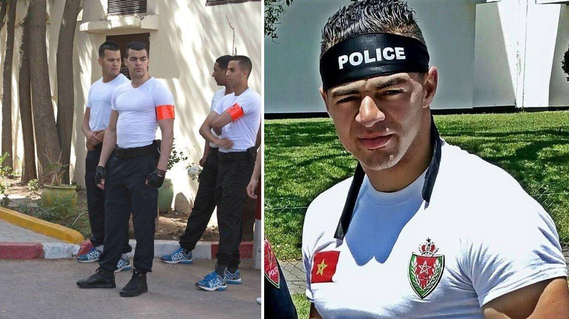 بعد 7 أشهر في السجن.. البراءة للشرطي السابق هشام الملولي