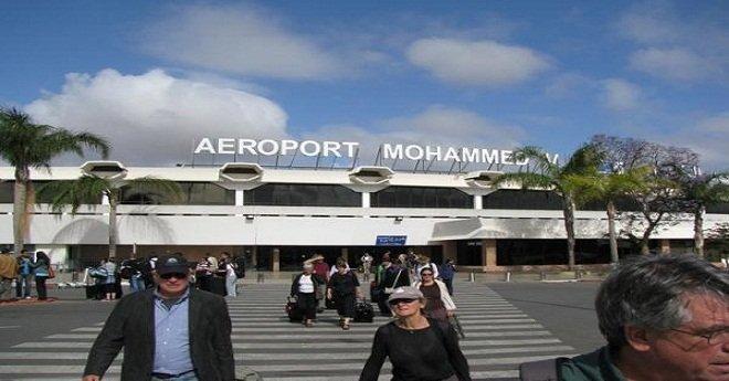 """""""شلل"""" بالمطارات الوطنية لمدة 5 أيام.. لهذه الأسباب"""