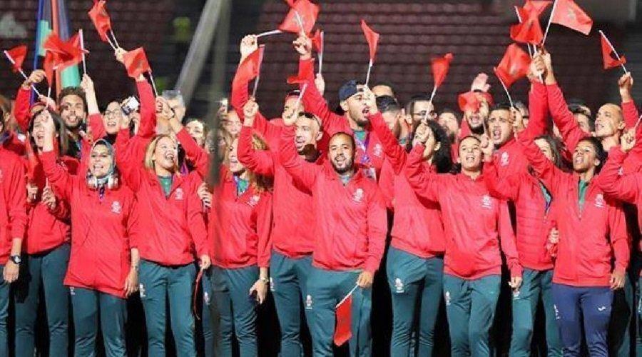 الألعاب الإفريقية.. المغرب يحافظ على مركزه الثالث في سبورة الميداليات