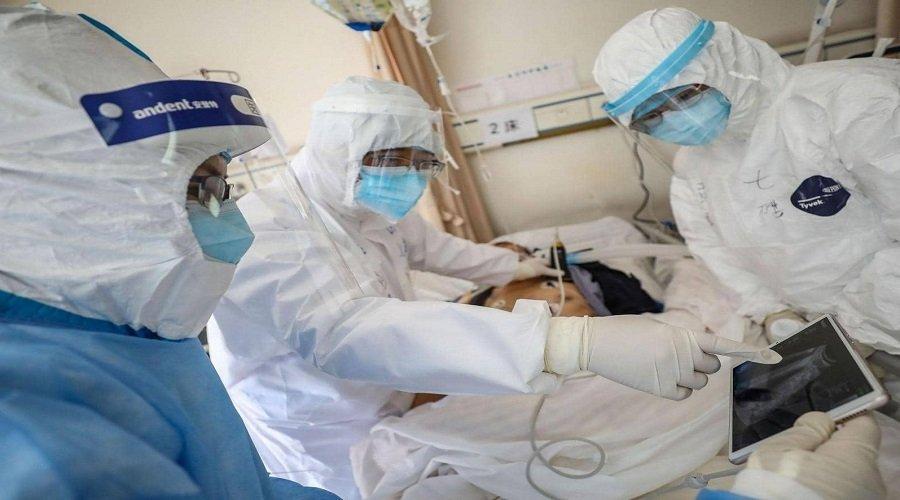 إسرائيل تجري عملية سرية لعلاج مرضى كورونا بدواء ياباني