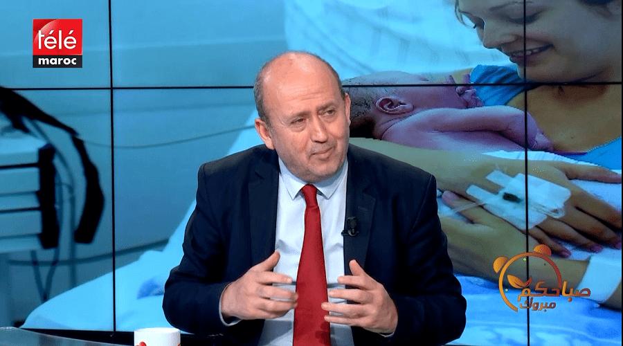 الدكتور خالد فتحي يحذركن من مخاطر الولادة القيصرية
