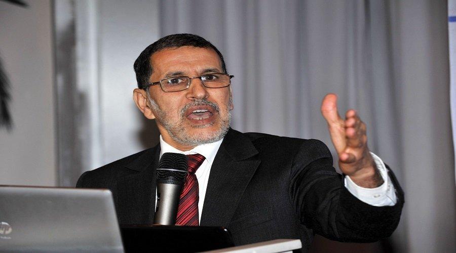 العثماني يعارض نفسه في قانون تنظيم شبكات التواصل الاجتماعي