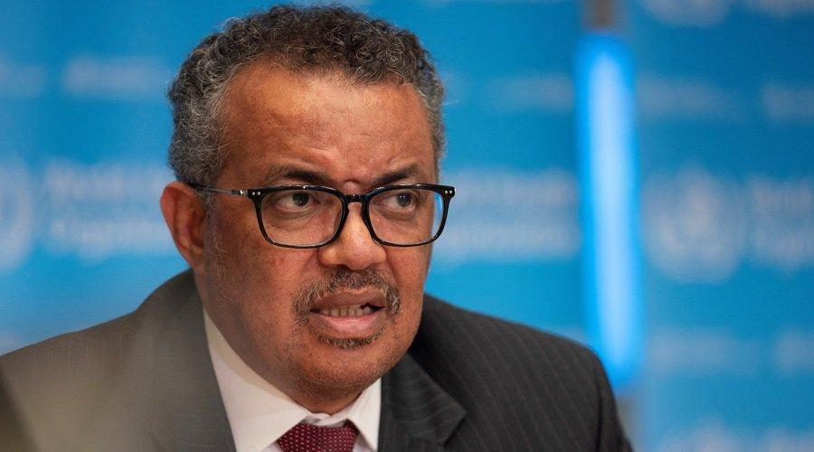 """مدير عام منظمة الصحة العالمية: """"جائحة كورونا لن تكون الأزمة الأخيرة"""""""