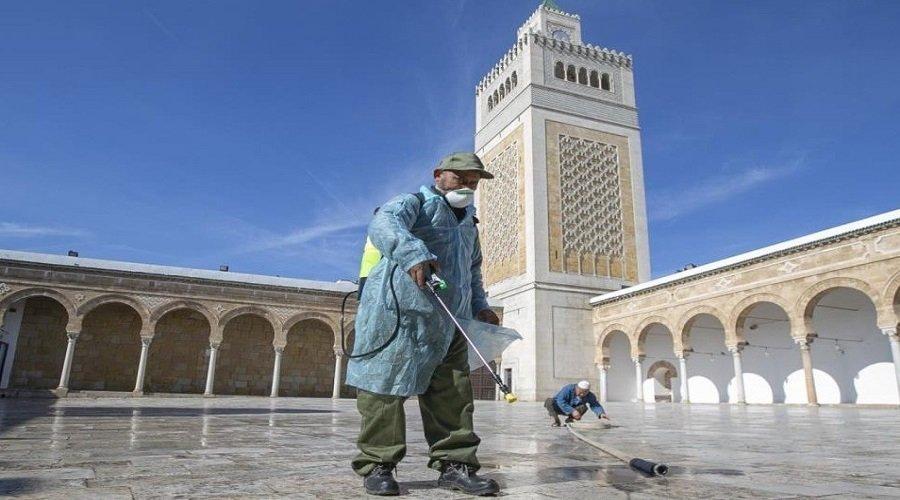 إعادة فتح المساجد بالمغرب المجلس العلمي الأعلى يوضح تيلي ماروك