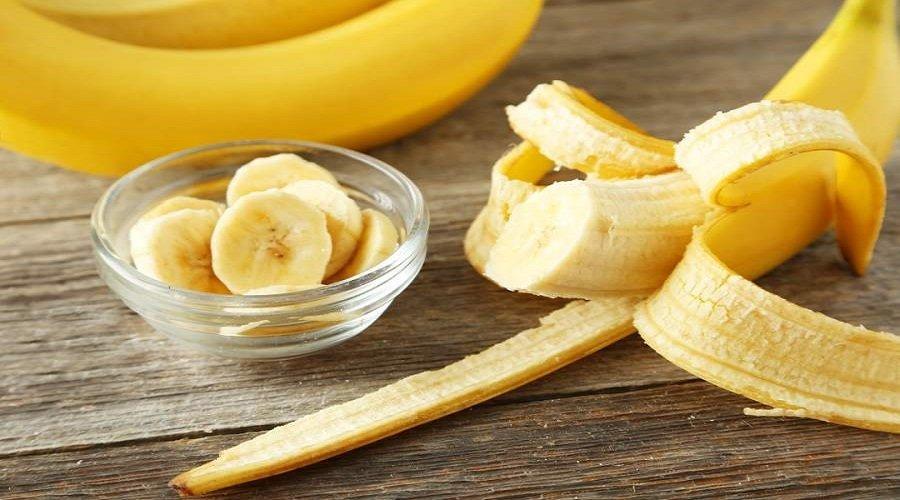 الموز صيدليتك الطبيعية