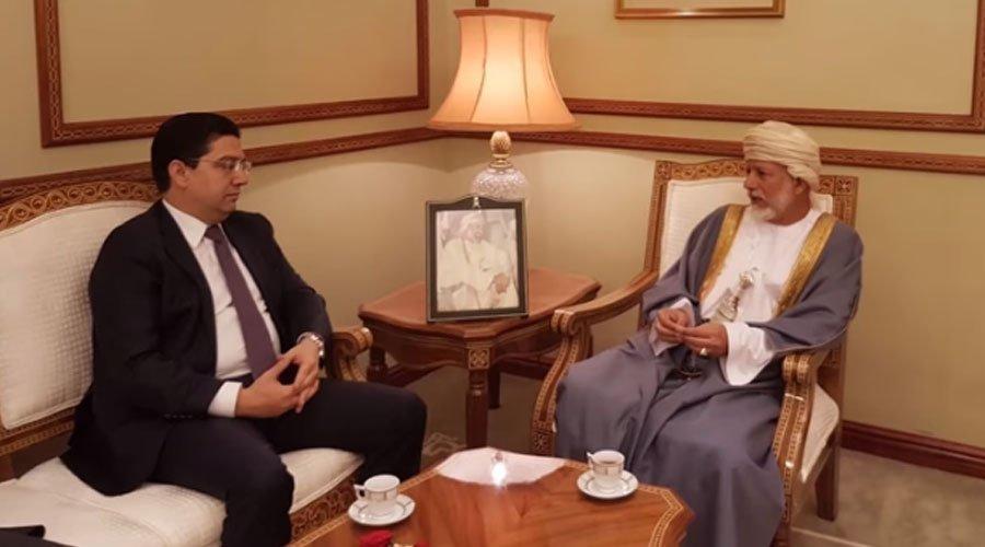 المغرب وسلطنة عمان.. تمسك بالعمل العربي القائم على التعاون وحسن الجوار