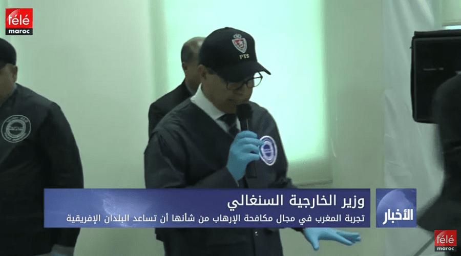 تجربة المغرب في مجال مكافحة الإرهاب من شأنها أن تساعد البلدان الإفريقية