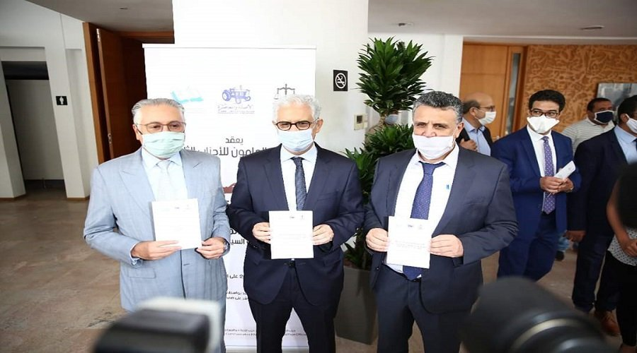 """أحزاب المعارضة تطالب بإحداث لجة وطنية للإنتخابات وجعل """"الأربعاء"""" يوما رسميا للاقتراع"""