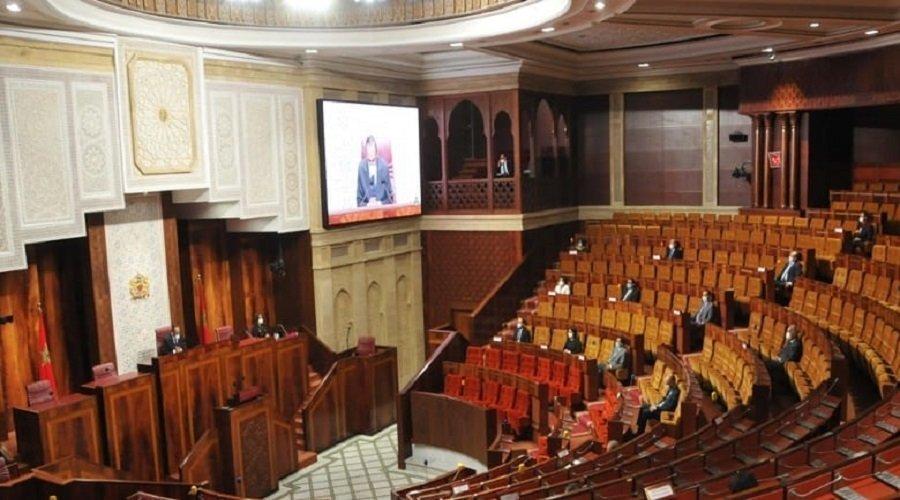 مجلس النواب يصادق على تعويضات الضمان الاجتماعي لمتضرري كورونا