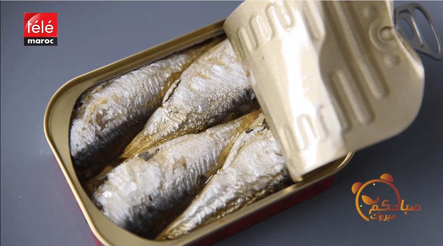 تعرفوا على  فوائد سمك السردين المعلب مع د عبد الخالق الرمضاني