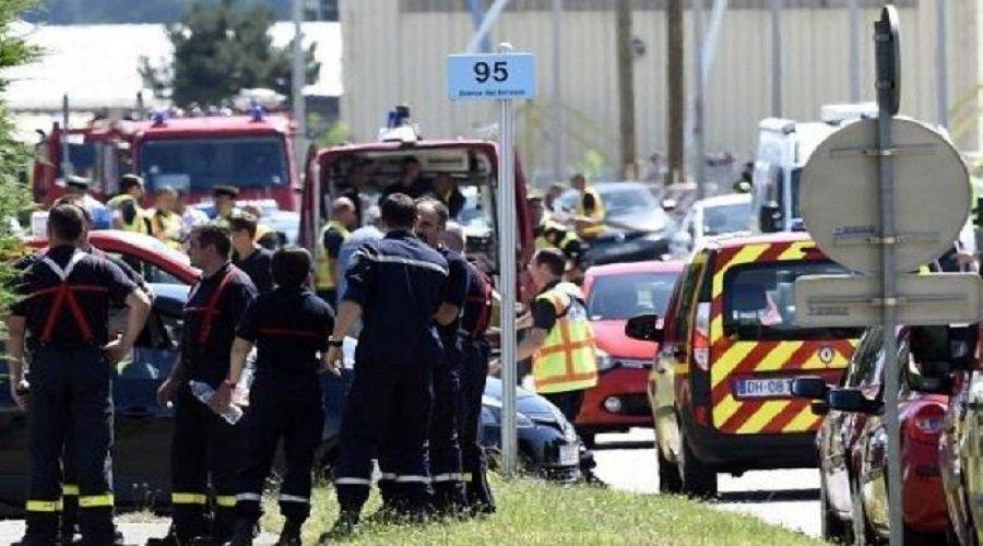 جرحى في انفجار بشارع للمشاة في ليون الفرنسية