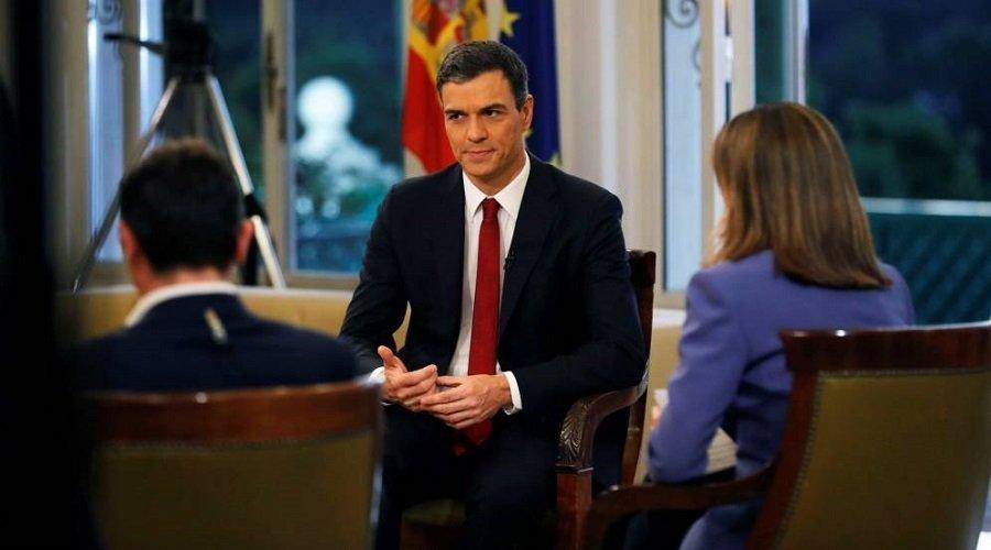 أزمة الحكومة الإسبانية.. النواب يصوتون اليوم بشأن إعادة انتخاب رئيس الوزراء