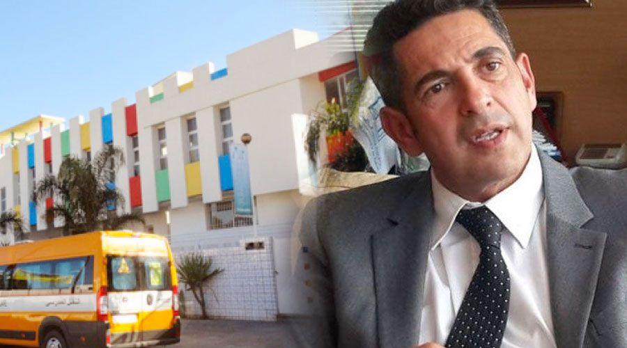 أمزازي يتوعد المدارس الخصوصية بمراجعة أسعار التسجيل والدراسة