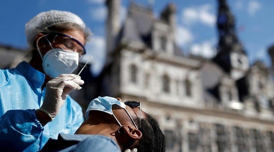 السلطات الصحية الأمريكية تؤكد انتقال كورونا عبر الهواء