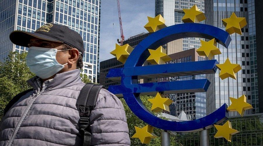 البنك المركزي الأوروبي: جائحة كورونا تزيد من المخاطر بالنسبة للاستقرار المالي