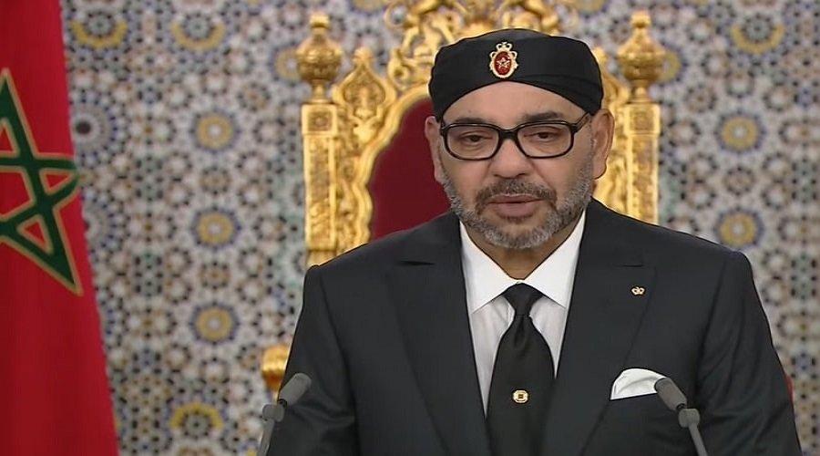 """الملك محمد السادس :"""" العناية بصحة المواطن هي نفس العناية التي اعطيها لاسرتي"""""""