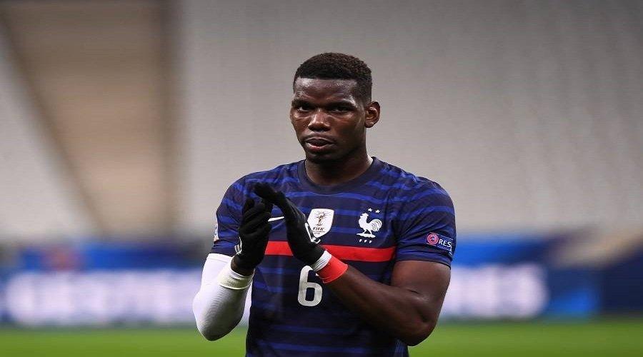 بوغبا يكشف حقيقة اعتزاله اللعب مع المنتخب الفرنسي
