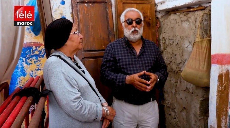 نجيب المانوزي يحكي كيف اعتقل وعذب بسبب أخيه