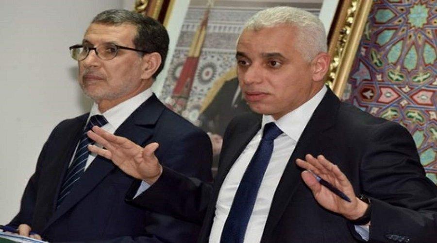 وزراء مغاربة في واجهة الحرب ضد جائحة كورونا