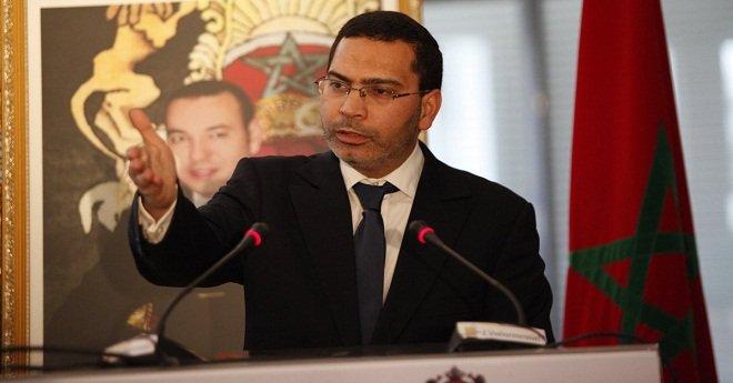 """المغرب يرد على المناورات الاستفزازية ل """"البوليساريو"""""""