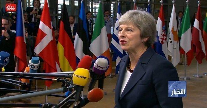 بريطانيا..قادة الاتحاد الأوروبي يقرون بعدم تحقيق انفراجة في مفاوضات بريكست