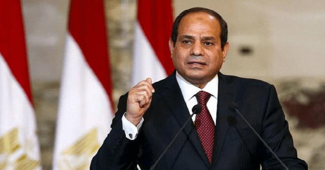 في اللحظة الأخيرة.. ظهور مرشح منافس للسيسي في انتخابات الرئاسة المصرية