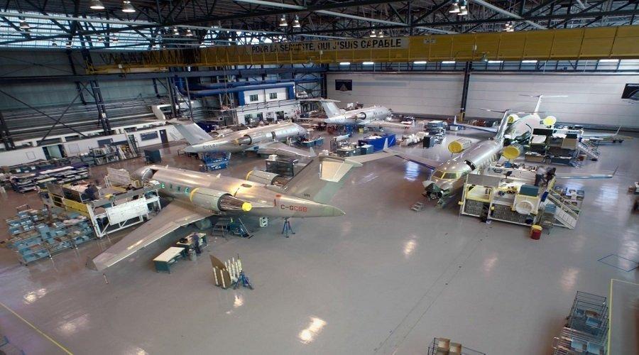 شركة أمريكية تعلن شراء مصنع بومباردييه بالمغرب