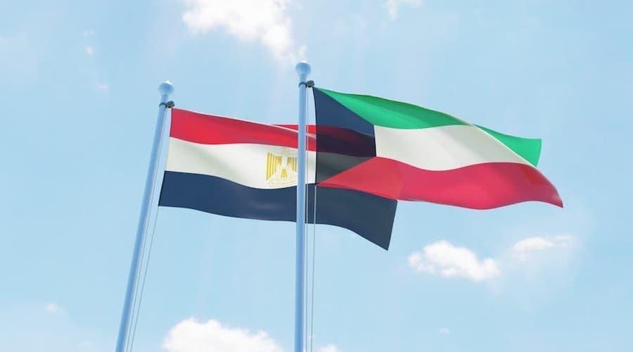 من بينها مصر..الكويت تعلق رحلاتها التجارية ل31 بلدا