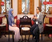 موجات الإلحاد في المجتمع المسلم موضوع حلقة جديدة من برنامج استفت قلبك مع سهام فضل الله