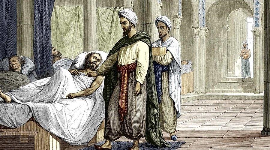 صابون حلب وكحول الرازي.. هكذا تعامل الطب العربي الإسلامي مع الأوبئة عبر التاريخ