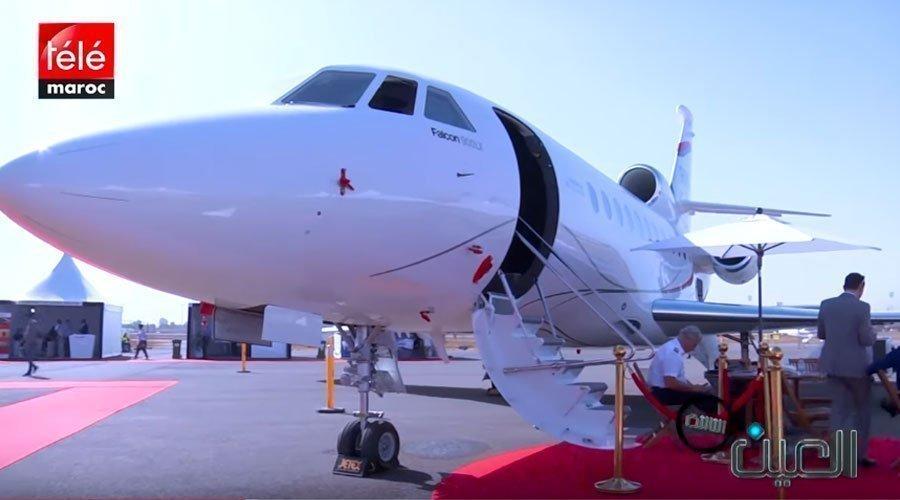 العين الثالثة : كل ما يجب معرفته حول طائرات رجال الأعمال في المغرب