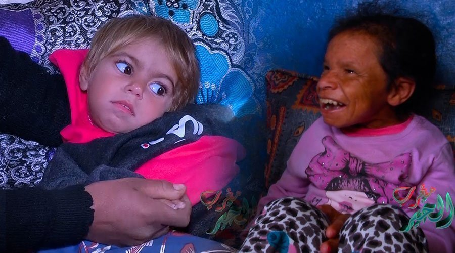 مغرب الخير: ربيع مصاب بقصور كلوي ومأساة ليلى مع تأخر النمو ووفاء تعاني من مرض مجهول..حالات تنتظر مساعدتكم