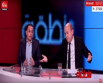 جدال بين خالد فتحي وحاتم الإدريسي حول تدريس التربية الجنسية للأطفال