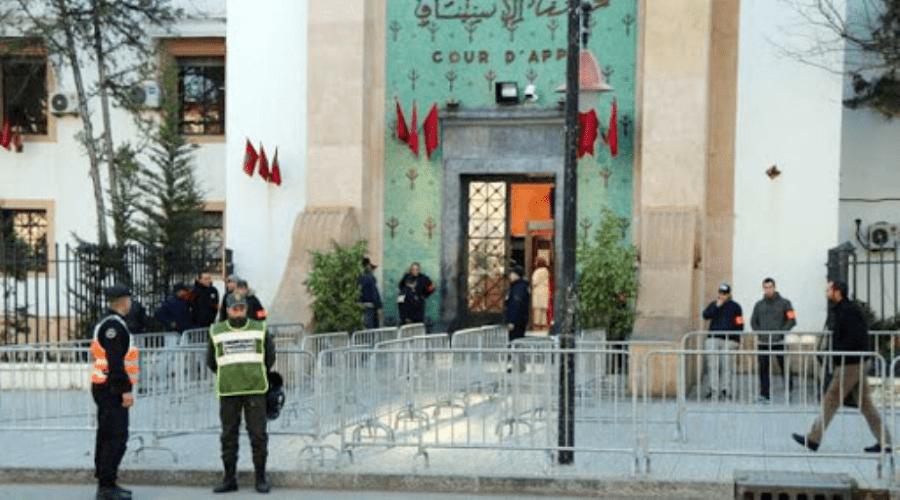 """ابتدائية فاس تصدر حكمها في """" بلانات الشينوا"""""""