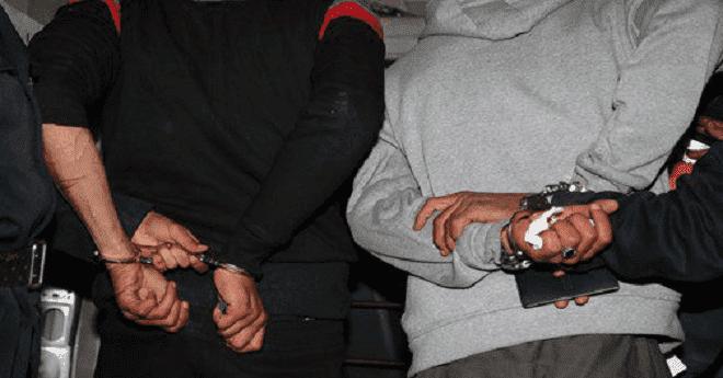 سلا.. ضابط شرطة ضمن عصابة لسرقة السيارات وتزويرها