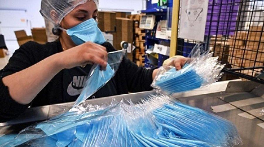 """تعاونية تحظى بدعم OCP تحصل على شهادة """"ايمانور"""" لتصنيع الكمامات"""