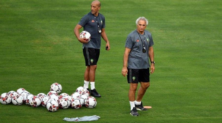 خليلوزيتش ليس أول مدرب للأسود يوجه سهامه نحو الكرة المغربية واللاعب المحلي