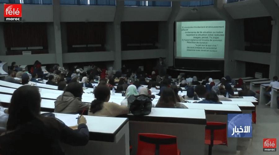 العثماني يسارع الزمن لتطويق أزمة أساتذة التعليم العالي تفاديا لأي تصعيد